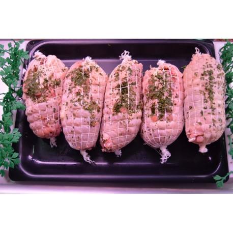 Rotis de pollo