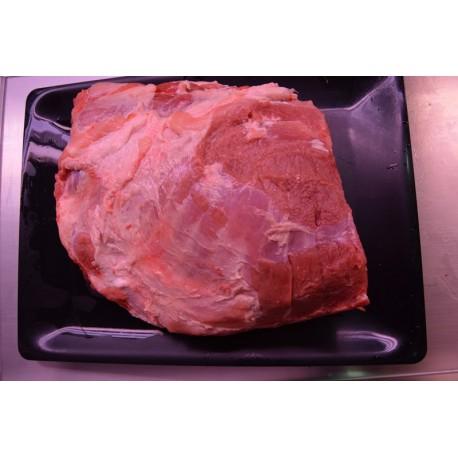 Chuletas Aguja de cerdo